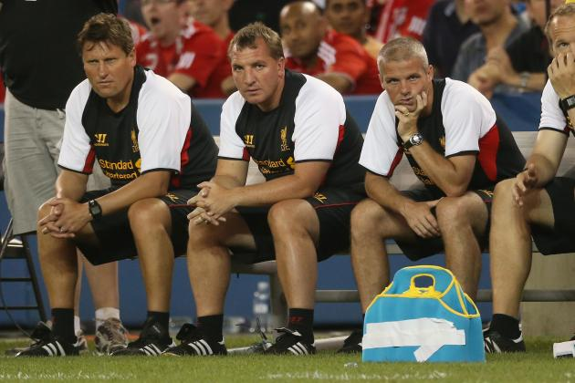 Liverpool FC Transfers: Is Brendan Rodgers Making the Right Moves?