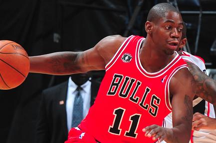 NBA Free Agency: Knicks Add Ronnie Brewer, Fill Void Left by Landry Fields