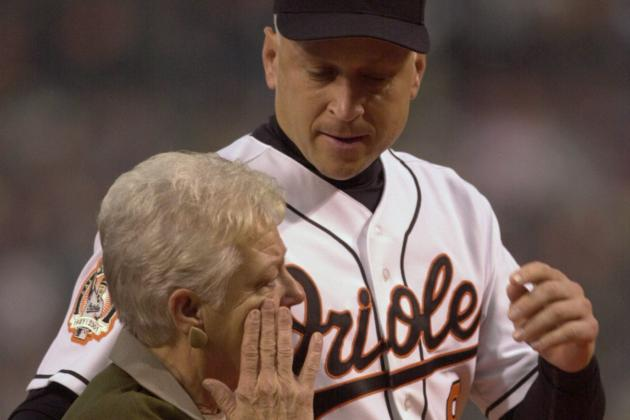 Mother of Cal Ripken Jr. Now Safe After Being Abducted at Gunpoint