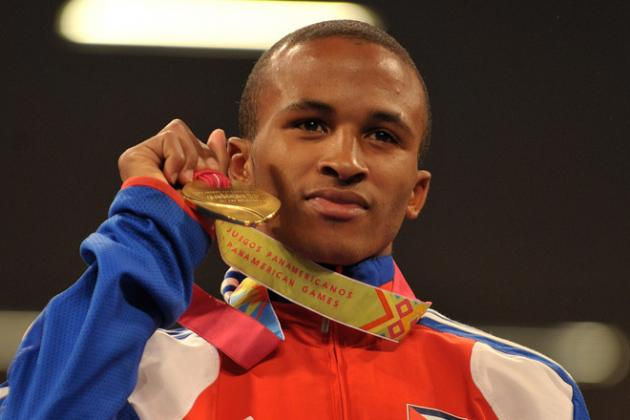 Olympic Boxing 2012: 3 Fighters Who Will Compete for Professional Title