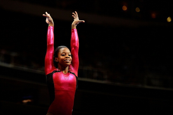 Gabby Douglas: Analyzing London 2012 Gold Medal Odds for USA Gymnast