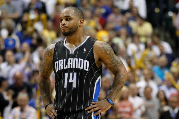 Report:  Terms of Jameer Nelson's Re-Signing with Magic Announced