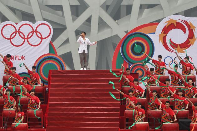 Olympic Opening Ceremony 2012 Start Time: When and Where to Watch the Spectacle