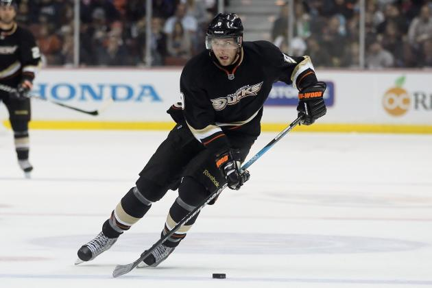 NHL Trade Rumors: Possible Bobby Ryan Could Stay with the Anaheim Ducks?