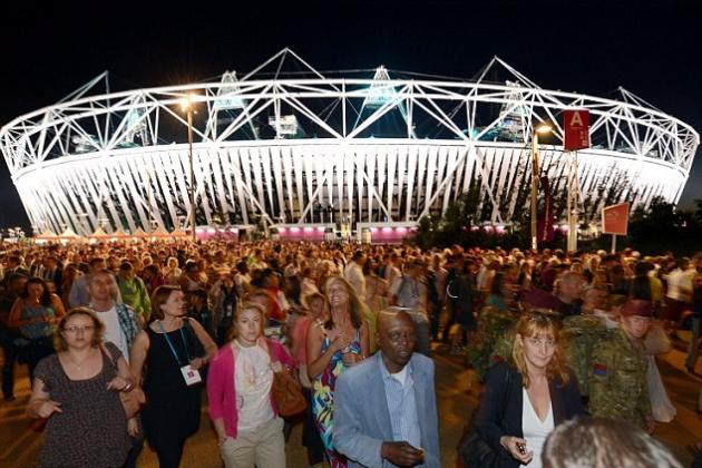 Opening Ceremony 2012: Why London Olympics Won't Match Beijing Spectacle