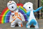 Exactly What the Heck Are the Olympic Mascots?