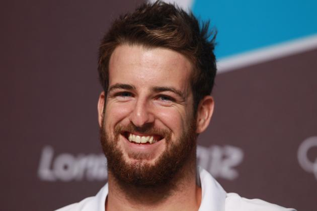 James Magnussen: Why Aussie Is Really Michael Phelps' Biggest Threat in London