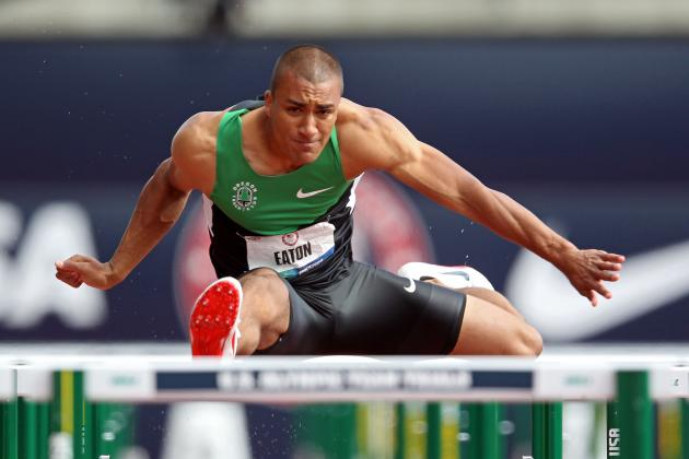 London 2012 Projections: Breakout Stars Sure to Shine