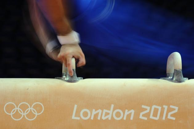 Olympic Gymnastics 2012: Ranking Team USA's Events from Best to Worst