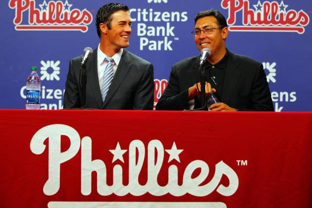 Analyzing Phillies' Payroll and Who Needs to Go to Fit Cole Hamels' Huge Deal