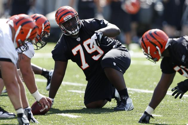 Cincinnati Bengals Sign 3rd-Round Rookie Brandon Thompson and Extend Mike Zimmer