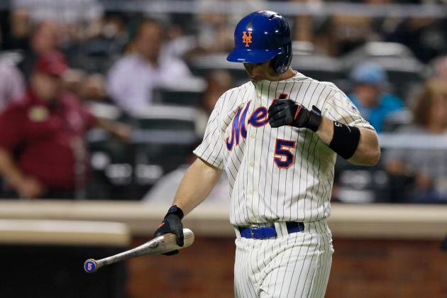 MLB Trade Deadline: New York Mets Should Not Be Buyers