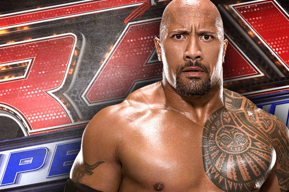 WWE: Why the Rock Should Have Won the Money in the Bank Briefcase