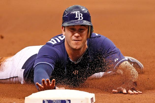 Tampa Bay Rays: What Trade for INF Ryan Roberts Means for Evan Longoria
