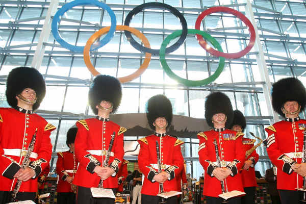 Olympics Ceremony 2012 Start Time: When and Where to Watch London's Kickoff