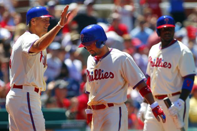 Phillies Trade Rumors: Buy? Sell? Philadelphia Looks Confused as Deadline Looms