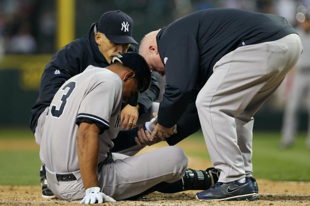 What Did the Yankees Actually Lose with the Alex Rodriguez Injury?