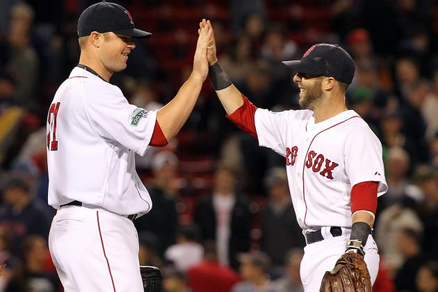 Why the Boston Red Sox Still Love Jon Lester