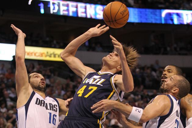 Free Agency 2012: Andrei Kirilenko Chooses the Timberwolves over the Nets