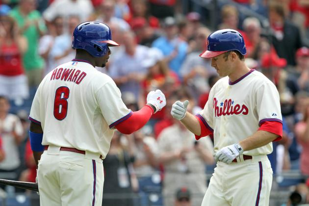 MLB Trade Deadline: What Does Winning Streak Mean for Philadelphia Phillies?