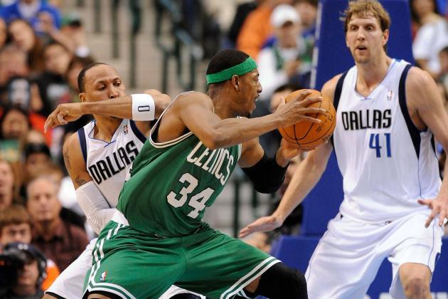 Dallas Mavericks: Making the New Lineup into a Contender