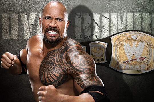 WWE Report: Plans for The Rock at Royal Rumble and WrestleMania 29 Revealed
