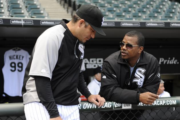 MLB Trade Deadline: Is Chicago White Sox GM Kenny Williams Still Looking?