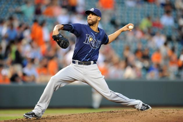 Tampa Bay Rays Win More Road Games When They Don't Wear Grey Jerseys