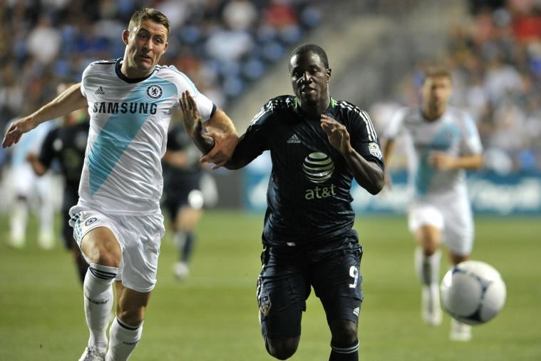 MLS All-Star Game 2012: Score, Highlights, Twitter Reaction and Analysis