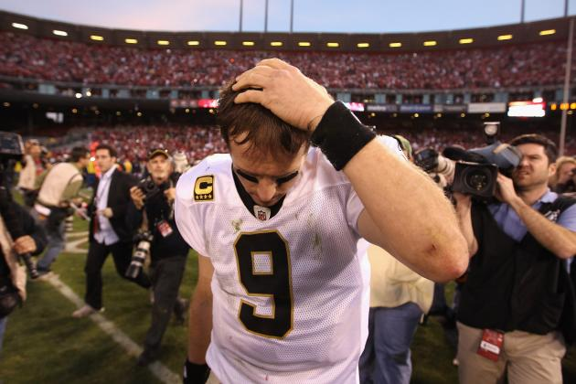 New Orleans Saints: Why the Saints Won't Skip a Beat in 2012
