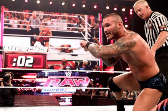 WWE News: Randy Orton's Return Date Revealed
