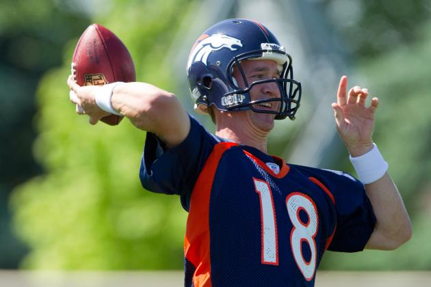 Ranking the Top 5 Boom-or-Bust Fantasy Football Picks of 2012