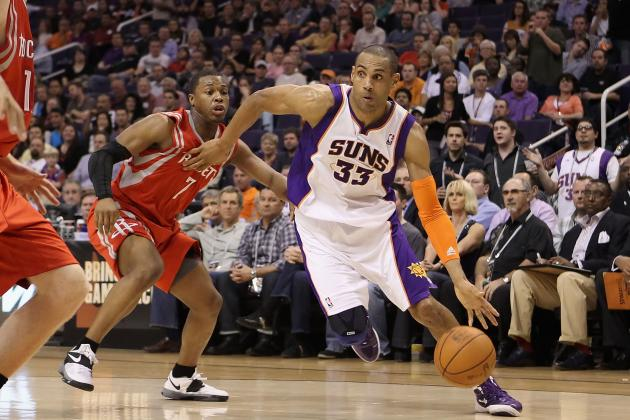 Veteran Grant Hill Will Take Los Angeles Clippers to the Next Level