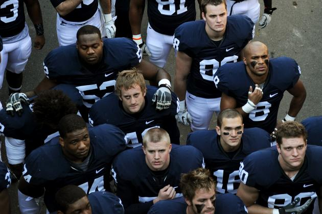 Penn State Scandal:  Why Bill O' Brien Can Revive Penn State