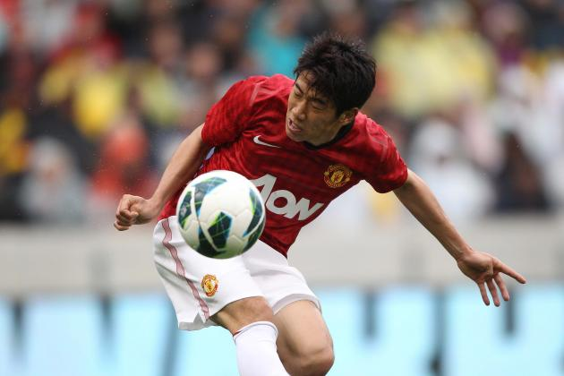 Manchester United: Shinji Kagawa Can Be a Legend