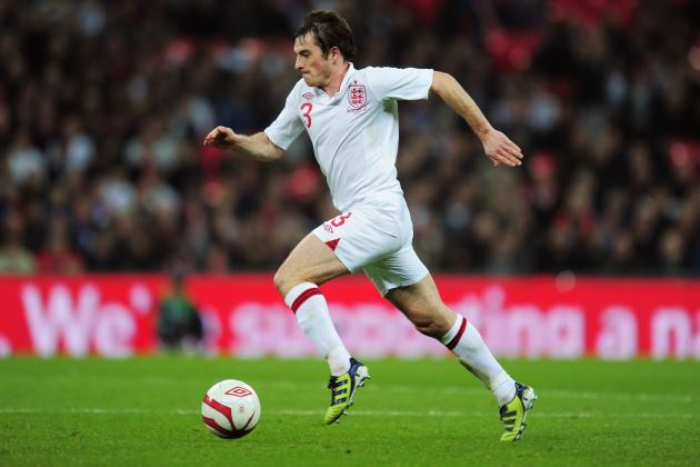 Manchester United Transfer News: Leighton Baines Given £12M Limit