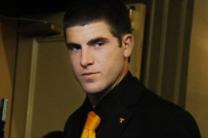 Tennessee Football 2012: Tyler Bray Tossing Beer Bottles, a Story or Not?