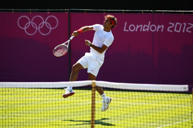 Olympics, Roger Federer, Novak Djokovic, Andy Murray: A Tournament Preview