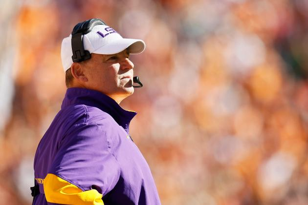 LSU Football: No Problem with LSU Offering a Full Ride to a Middle-Schooler