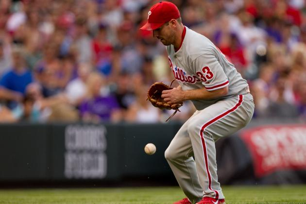 Phillies Trade Rumors: Cole Hamels' Extension Puts Cliff Lee on Hot Seat