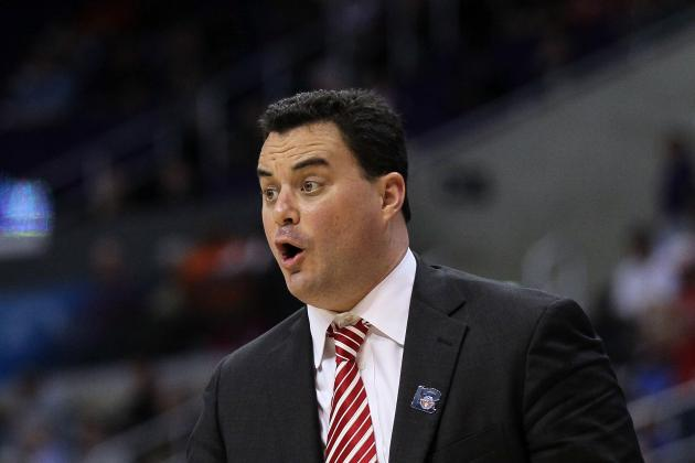 Pac-12 Basketball Recruiting: Arizona and Washington Are in
