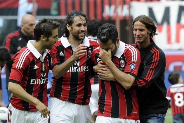 AC Milan vs. Chelsea: Date, Time, Live Stream, TV Info and Preview