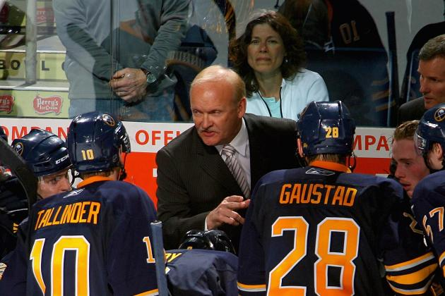 Buffalo Sabres: The Case for Darcy Regier and Lindy Ruff