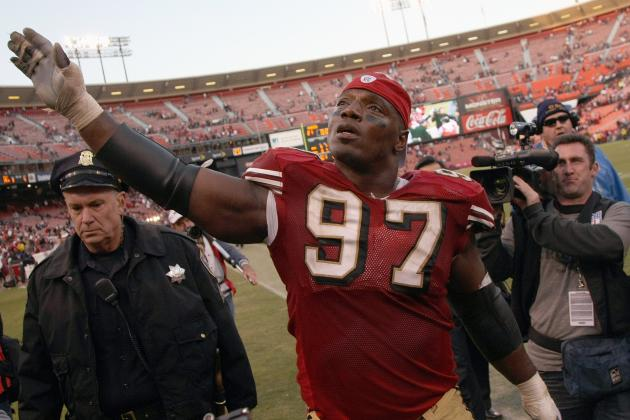 Bryant Young Worthy of a Place in the Hall of Fame?