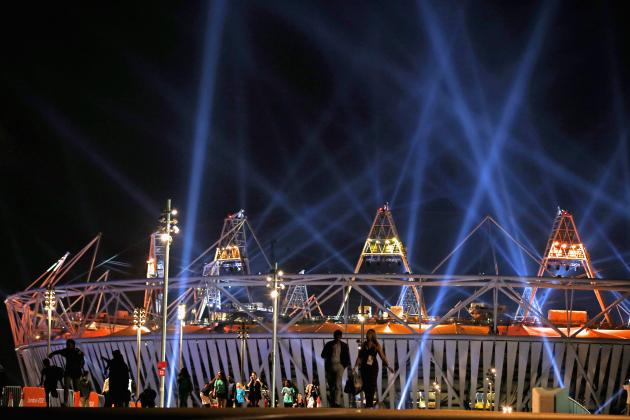 Olympic Opening Ceremony 2012: What to Expect from London Event