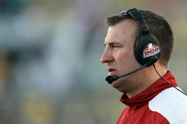 Wisconsin Football Coach Bret Bielema: We Won't Recruit Penn State Players