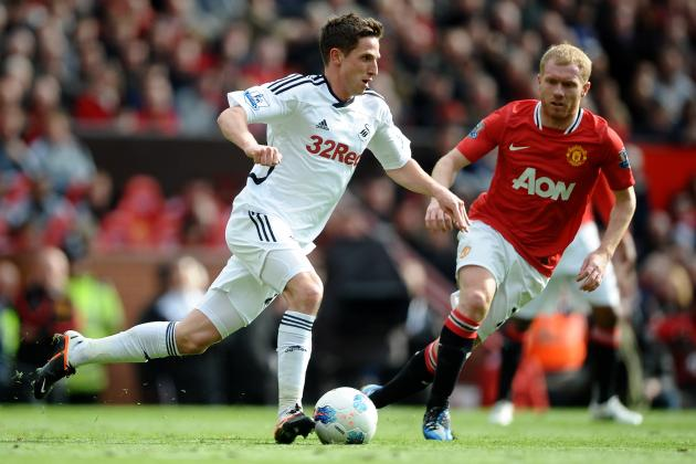 Liverpool Transfer News: Why Reds Must Keep Chasing Joe Allen