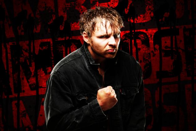 Dean Ambrose: How He Can Be CM Punk's 'Secret Weapon'