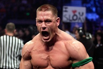 WWE: Baron Von Bad Cena? Why John Cena Shouldn't Turn Heel