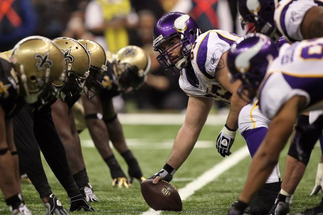 NFC North Offensive Line Analysis: Left Guards